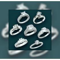 Какое кольцо дарить на помолвку: краткое руководство для парней