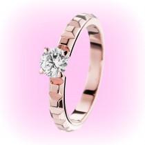 Что такое розовое золото?