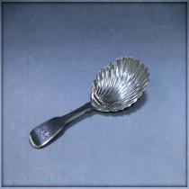 История и использование серебряных ложек для чайных листьев