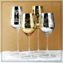 Почему бокалы для вина разные?