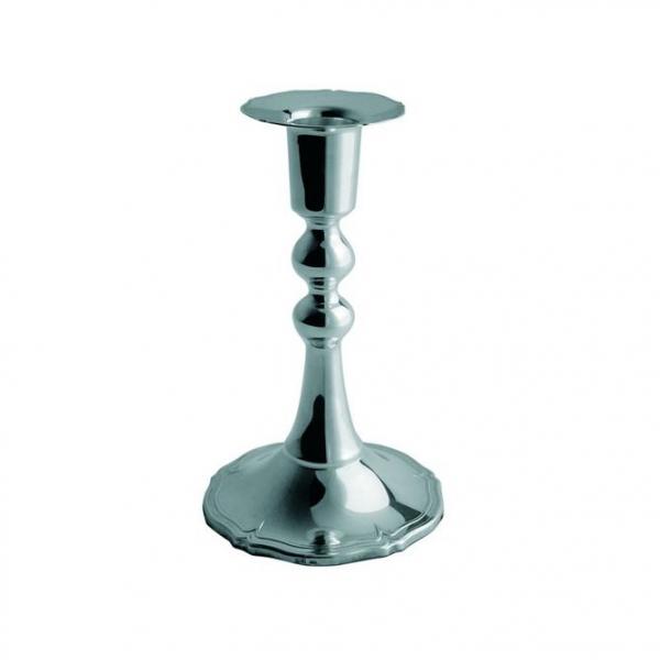 Подсвечник из серебра 925 пробы высотой 137 мм 15013708