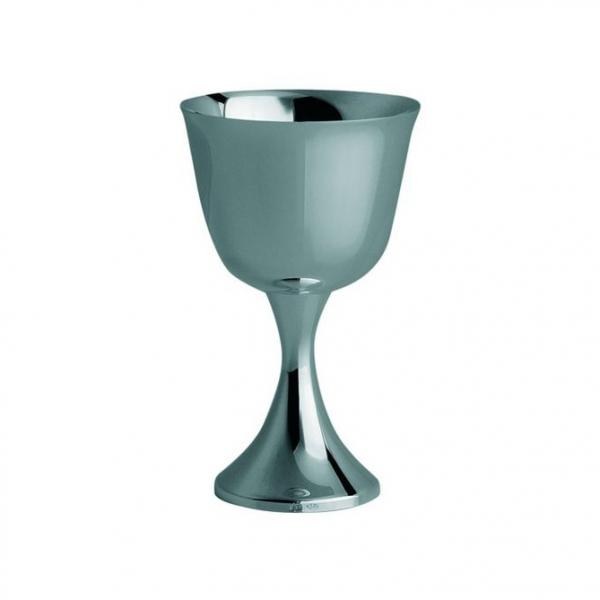 Бокал для вина из серебра 925 пробы 17101128