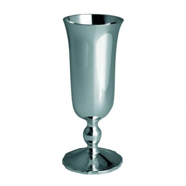 Бокал для шампанского из серебра 925 пробы 17103705