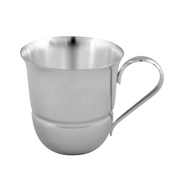 Детская чашка из серебра 925 пробы 17210932